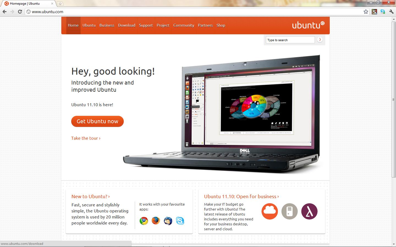 Скачать ubuntu linux 1 ltsubuntu - это разрабатываемая сообществом, основанная на ядре linux операционная система